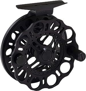 櫻井釣漁具 リール へチリール Matt black Revolver90