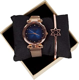 starry sky watch magnet