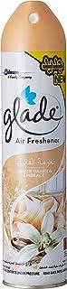 GLADE 5 IN 1 VANILLA AIR FRESHENER - 300 ml