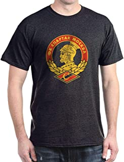 CafePress Spartak Moscow Classic 100% Cotton T-Shirt
