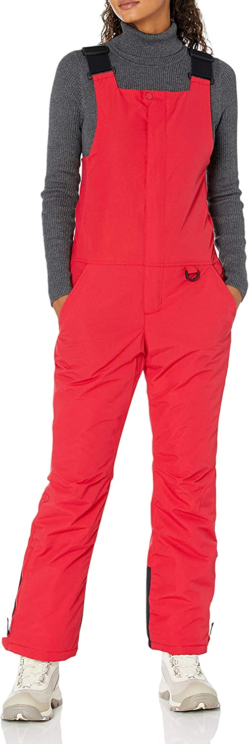 Amazon Quality inspection Essentials Jacksonville Mall Women's Insulated Full-Length Water-Resistant