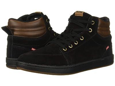 Globe GS Boot (Black/Brown) Men