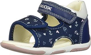 Geox B Sandal Tapuz Girl, Fille