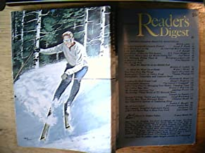 Reader's Digest Magazine, February 1974