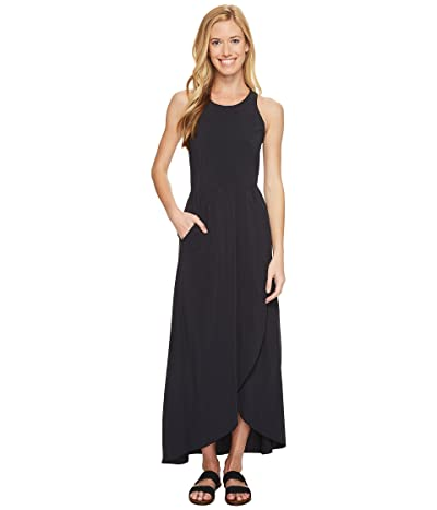 Toad&Co Sunkissed Maxi Dress (Black) Women