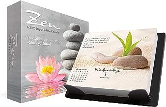 Zen 2020 Box Calendar