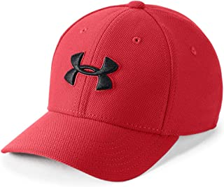 Under Armour boys Blitzing 3.0 Cap