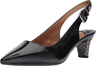 J. Renee Womens Mayetta Black 8 M (B)