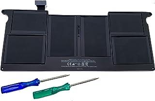 FengWings® 7.3V 35Wh 4680mAh A1406 A1370 Reemplazar Batería Compatible con Apple MacBook Air 11