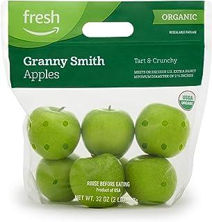 Fresh Brand – Organic Granny Smith Apples, 2 lb