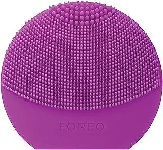 Luna Play Plus Facial Cleansing Brush Purple