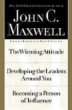 Maxwell 3-in-1 The Winning Attitude,