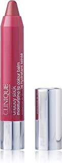 Clinique Chubby Stick Moisturizing Lip Colour Balm, 07 Super Strawberry, 3g