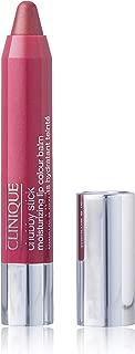 Clinique Chubby Stick Moisturizing Lip Colour Balm, 07 Super Strawberry, 3g