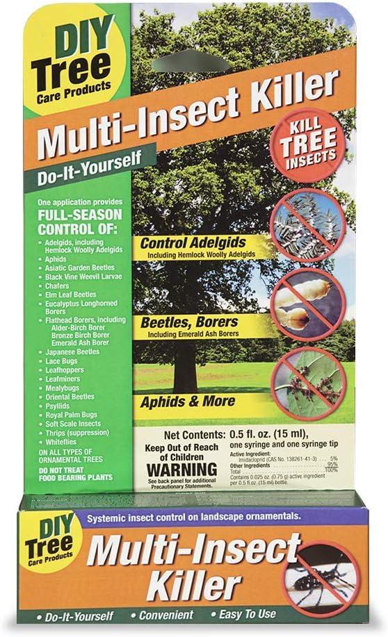 Very popular Monterey Daily bargain sale LG6220 DIY Multi None Killer Insect