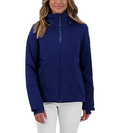 Obermeyer Jette Jacket (Navy) Women