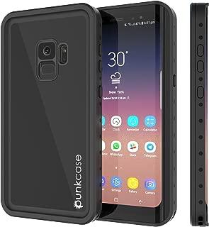Galaxy S9 Waterproof Case, Punkcase [StudStar Series] [Slim Fit] [IP68 Certified]..