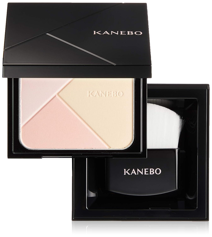 KANEBO(カネボウ) カネボウ プレストパウダースライドコンパクト 01 ピンク プレストパウダー
