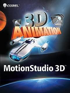 corel motion 3d