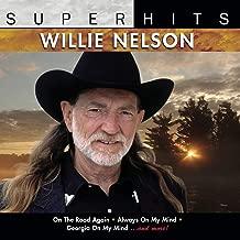 Super Hits: Willie Nelson