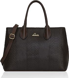 Lavie Ficus Large Satchel Women's Handbag