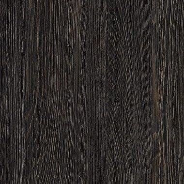Topkit Valencia 4040 Bureau avec tiroirs 73 x 140 x 50 cm Wengué, Panneaux de Particules de Haute densité, Wengé, 7314050