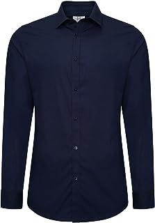 HARRY BROWN Cotton Shirt