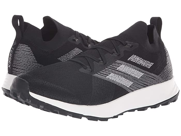 Details about ADIDAS MENS OUTDOOR TERREX TWO PARLEY SHOES AC7859 BLKWHTGRY