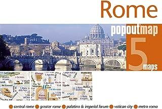 Rome popoutmap (PopOut Maps)