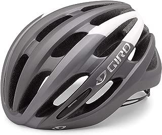 Fis GIHFORM76S.AMA.USA Giro Foray MIPS Road Helmet 2018: MATT Titanium/White S 51-55CM