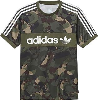 adidas Men's Originals Clima Camouflage Club Jersey Campri CE0728 Jersey