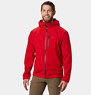 Sweat à Capuche Homme Homme Mountain Hardwear Crater Lake
