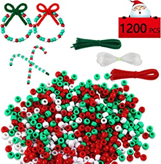 Best large plastic beads for crafts Reviews