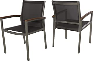 Best faux wood outdoor chairs Reviews