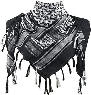 Best white arab scarf Reviews