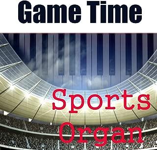 Hockey Theme (Viva la Vida) [New York Rangers Stadium Organ Version]