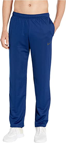 aa7a097a Nike poly knit track pant, Clothing   Shipped Free at Zappos