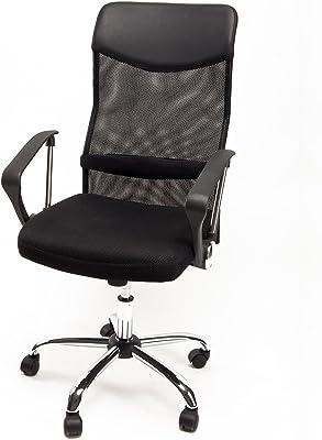 sedia per ufficio 341 duhome