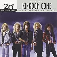 kingdom come greatest hits