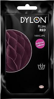 Dylon - Bolsa de Tinte de Mano para Ropa y Muebles Suaves,