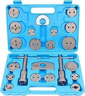 comprar comparacion CCLIFE Caja con herramientas para reponer pinzas de freno,set de herramientas para vehículos, 22 piezas, para diferentes m...