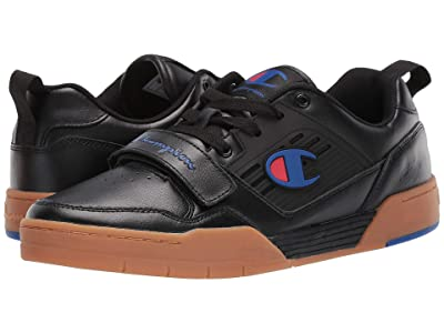 Champion 3 On 3 Low (Black) Men