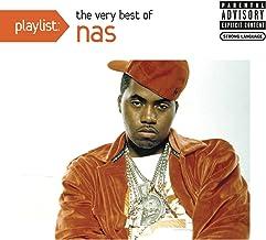 Playlist: Very Best Of Nas