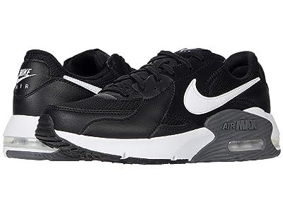 Nike Air Max Excee (Black/White/Dark Grey) Women