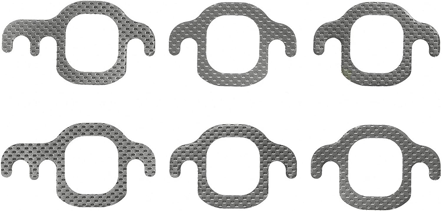 Fel-Pro MS 90714 Exhaust Set Great interest Gasket Manifold Recommended