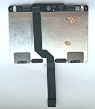 """Ittecc Replacement (923-0225) Trackpad with Cable 593-1577 for Apple MacBook Pro 13"""" Retina A1425 (Late 2012, Early 2013)"""