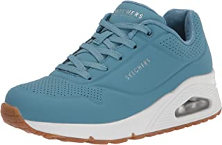 Skechers Women's Uno-Stand on Air Sneaker