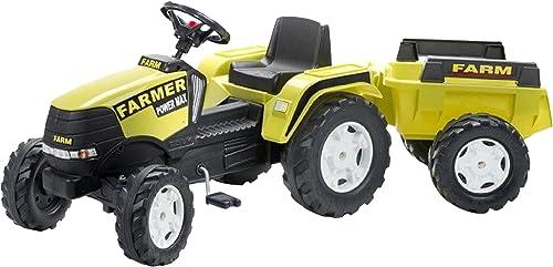 Falk Traktor (07178)