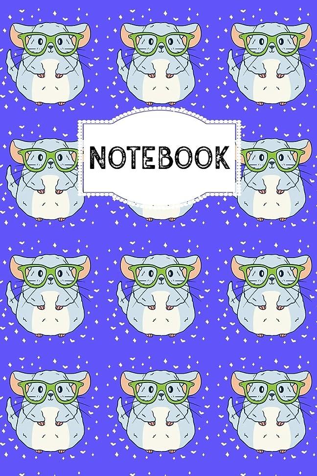 資金ビデオ子羊Notebook: 110 Lined Pages   6 x 9 Inches   Cute Notebook, Journal or Dairy   Birthday or Christmas Gift Idea for Women, Men and Kids