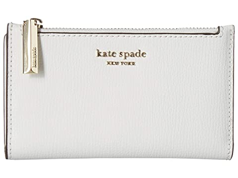 Kate Spade New York Small Slim Bifold Wallet